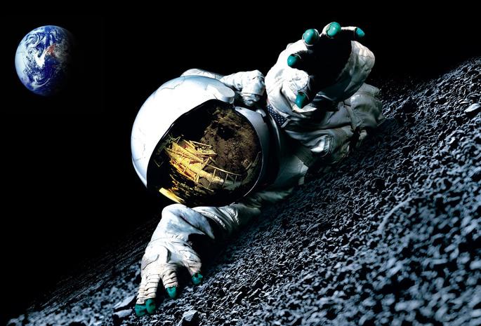 Speedmaster Dark Side Of The Moon Watches  OMEGA