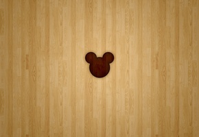 Mickey mouse wall decals removable